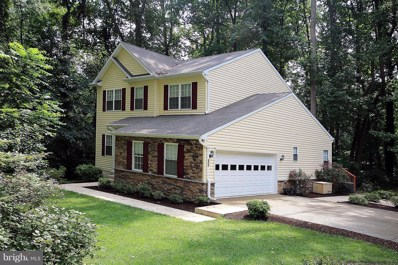783 Old Herald Harbor Road, Crownsville, MD 21032 - MLS#: 1000136145