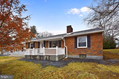 900 Milroy Terrace, Bel Air, MD 21014 - MLS#: 1000136208