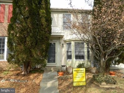 28 Fencerow Court, Baltimore, MD 21236 - MLS#: 1000136216