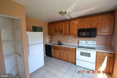 636 Greenbriar Lane, Annapolis, MD 21401 - MLS#: 1000136241