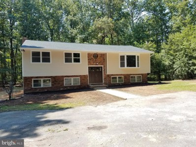 1371 Dicus Mill Road, Severn, MD 21144 - MLS#: 1000136253