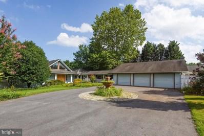 3742 Smiley Lane, Harwood, MD 20776 - MLS#: 1000136259