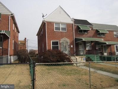 1519 Elrino Street, Baltimore, MD 21224 - MLS#: 1000136274
