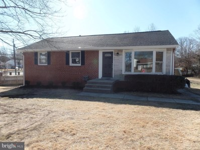1005 Shady Glen Drive, Capitol Heights, MD 20743 - MLS#: 1000136278