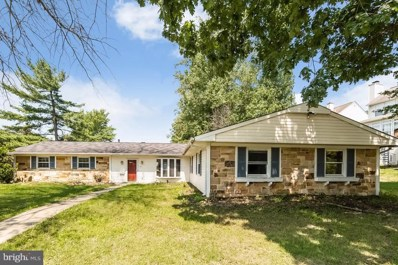 1761 Tyrone Street, Crofton, MD 21114 - MLS#: 1000136367