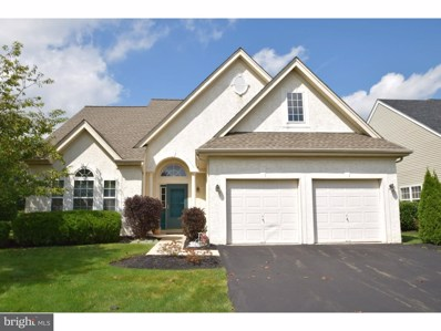 113 S Founders Court, Warrington, PA 18976 - MLS#: 1000136488