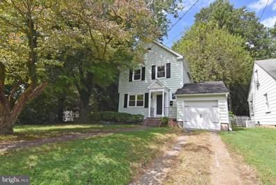 206 S. Cherry Grove Avenue, Annapolis, MD 21401 - MLS#: 1000136519