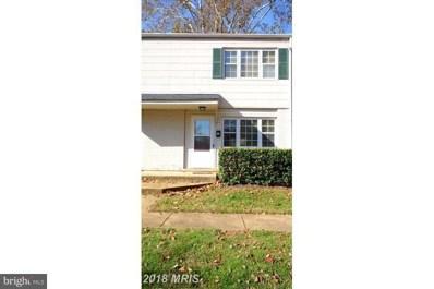 26 South Monroe Road UNIT 26, Annapolis, MD 21401 - MLS#: 1000136528
