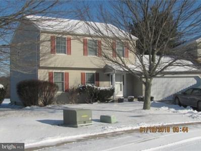 411 Pennwood Drive, Richlandtown, PA 18955 - MLS#: 1000136568