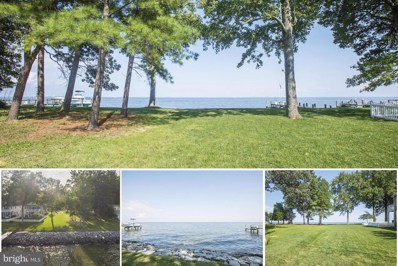972 Bay Front Ave Avenue, North Beach, MD 20714 - MLS#: 1000136591