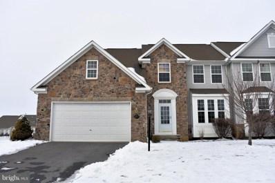 3052 Sundown Drive, Chambersburg, PA 17202 - MLS#: 1000136632