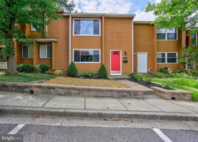 1523 Winterberry Drive, Arnold, MD 21012 - MLS#: 1000136663