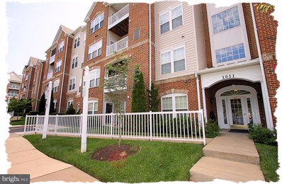 1011 Samantha Lane UNIT 203, Odenton, MD 21113 - MLS#: 1000136677