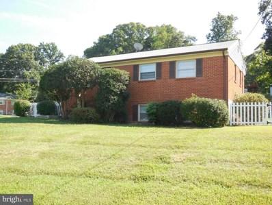 14236 Caroline Street, Woodbridge, VA 22191 - MLS#: 1000136716