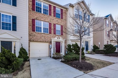 7077 Maiden Point Place UNIT 169, Elkridge, MD 21075 - MLS#: 1000136746