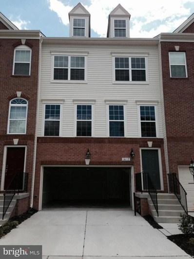 1617 Sun High Terrace, Severn, MD 21144 - MLS#: 1000136875