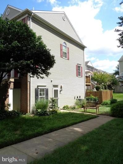 2449 Wentworth Drive UNIT 0, Crofton, MD 21114 - MLS#: 1000136911