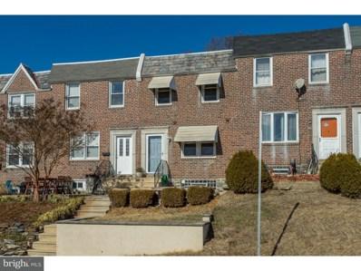 151 Osborne Street, Philadelphia, PA 19128 - MLS#: 1000136914