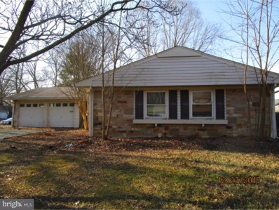 18 Echo Lane, Willingboro, NJ 08046 - MLS#: 1000136940