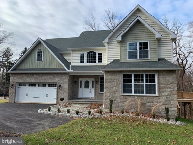 10 E Central Avenue, Paoli, PA 19301 - MLS#: 1000136948