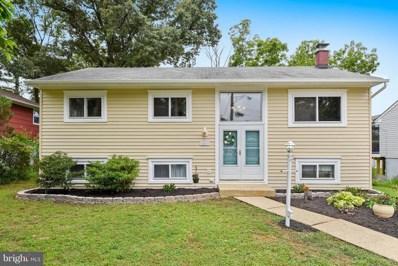 1347 Poplar Hill Drive, Annapolis, MD 21409 - MLS#: 1000136981