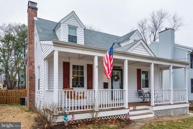 25 Locust Avenue, Annapolis, MD 21401 - MLS#: 1000137000