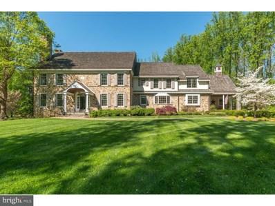 1395 Wisteria Drive, Malvern, PA 19355 - MLS#: 1000137006