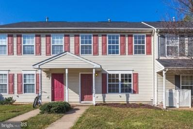9920 Matti Hill Court, Fredericksburg, VA 22408 - MLS#: 1000137040