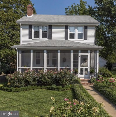 14 Cherry Grove Avenue N, Annapolis, MD 21401 - MLS#: 1000137041