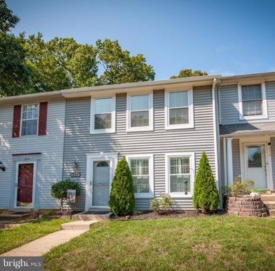 314 Wood Hollow Court, Annapolis, MD 21409 - MLS#: 1000137047