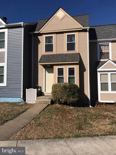15376 Gunsmith Terrace, Woodbridge, VA 22191 - MLS#: 1000137100