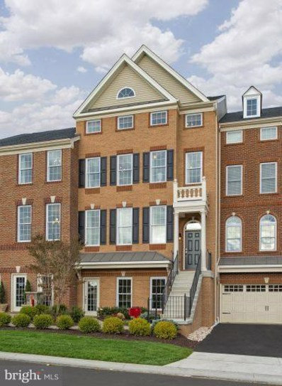 8528 Pine Springs Drive, Severn, MD 21144 - MLS#: 1000137147