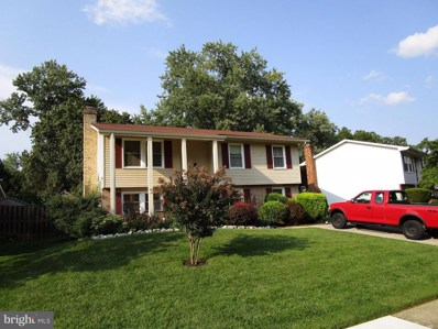 952 Fall Ridge Way, Gambrills, MD 21054 - MLS#: 1000137157