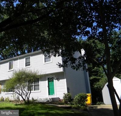 279 Greenleaf Circle, Arnold, MD 21012 - MLS#: 1000137171