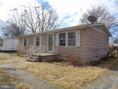 707 Morgan Street, Martinsburg, WV 25401 - MLS#: 1000137178