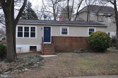1009 Beech Street, Annapolis, MD 21401 - MLS#: 1000137198