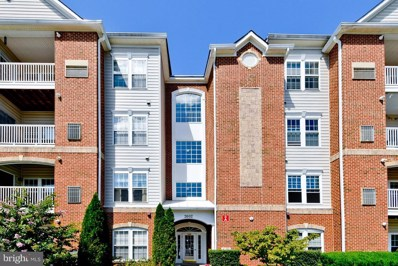 2602 Clarion Court UNIT 204, Odenton, MD 21113 - MLS#: 1000137203