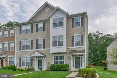 2629 Gray Ibis Court, Odenton, MD 21113 - MLS#: 1000137213