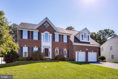 8011 Horicon Point Drive, Millersville, MD 21108 - MLS#: 1000137235