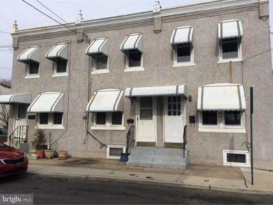 857 Cumberland Street, Gloucester City, NJ 08030 - MLS#: 1000137292