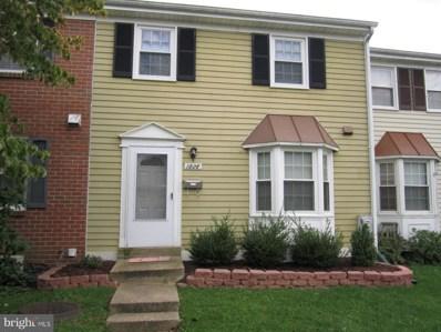 1828 Sharwood Place, Crofton, MD 21114 - MLS#: 1000137305