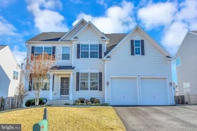 18 Cornerstone Drive, Stafford, VA 22554 - MLS#: 1000137316