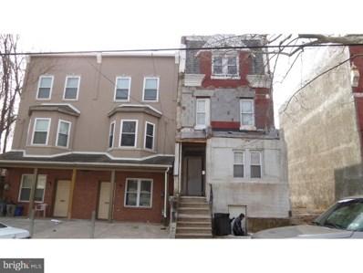 1706 W Ontario Street, Philadelphia, PA 19140 - MLS#: 1000137344
