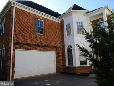 710 Banneker Lane, Annapolis, MD 21401 - MLS#: 1000137345