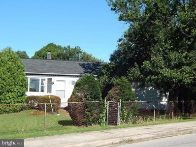 6 Eastern Street, Glen Burnie, MD 21061 - MLS#: 1000137381