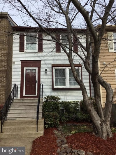 6803 Heatherway Court, Alexandria, VA 22315 - MLS#: 1000137408