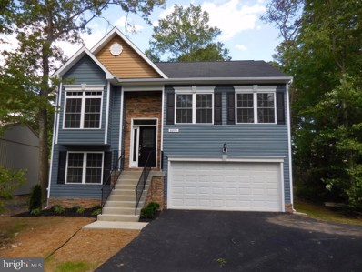 927 11TH Street, Pasadena, MD 21122 - MLS#: 1000137417