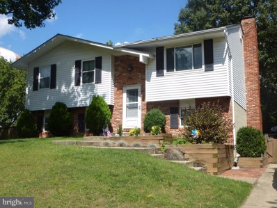 326 Double Eagle Drive, Linthicum, MD 21090 - MLS#: 1000137429