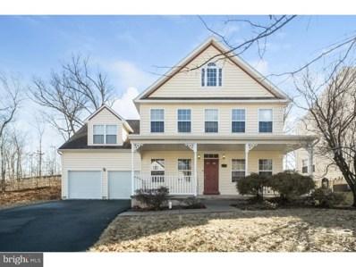 180 Glenwood Avenue, Collegeville, PA 19426 - MLS#: 1000137472