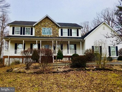 13445 Marsh Road, Bealeton, VA 22712 - MLS#: 1000137492